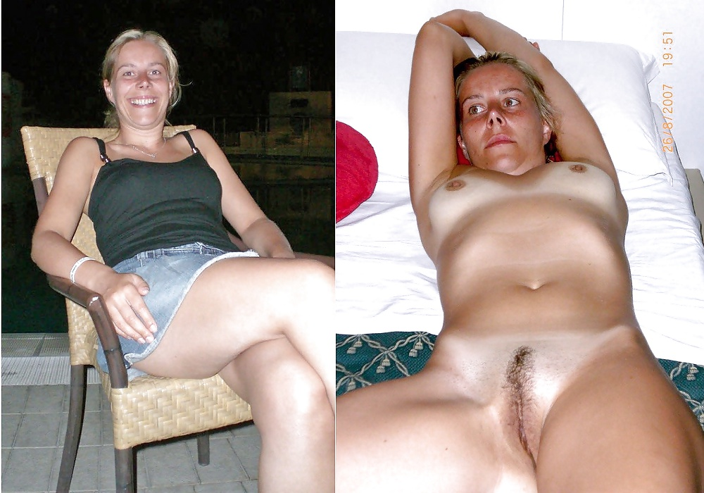 Naked women mature with clothed men full support