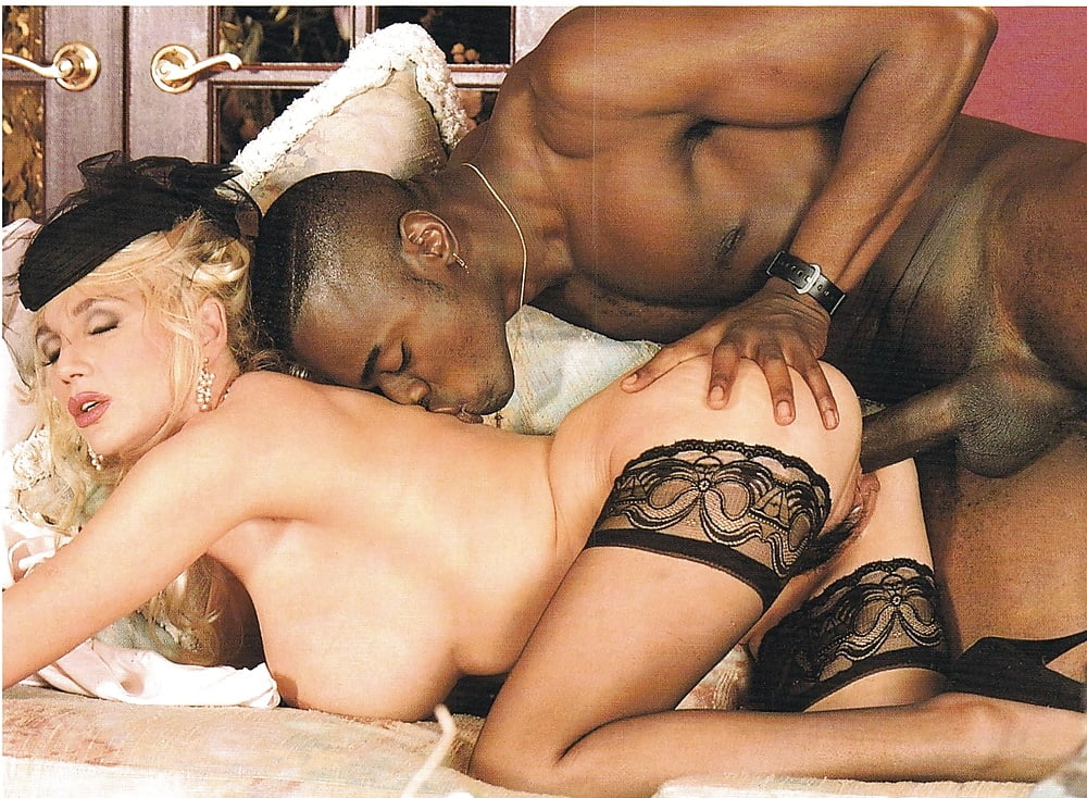 Cave bitches love black dick