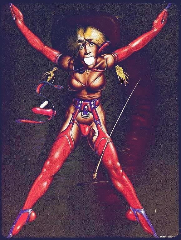 bishop-bondage-female-position-women-enjoying-pantyhose