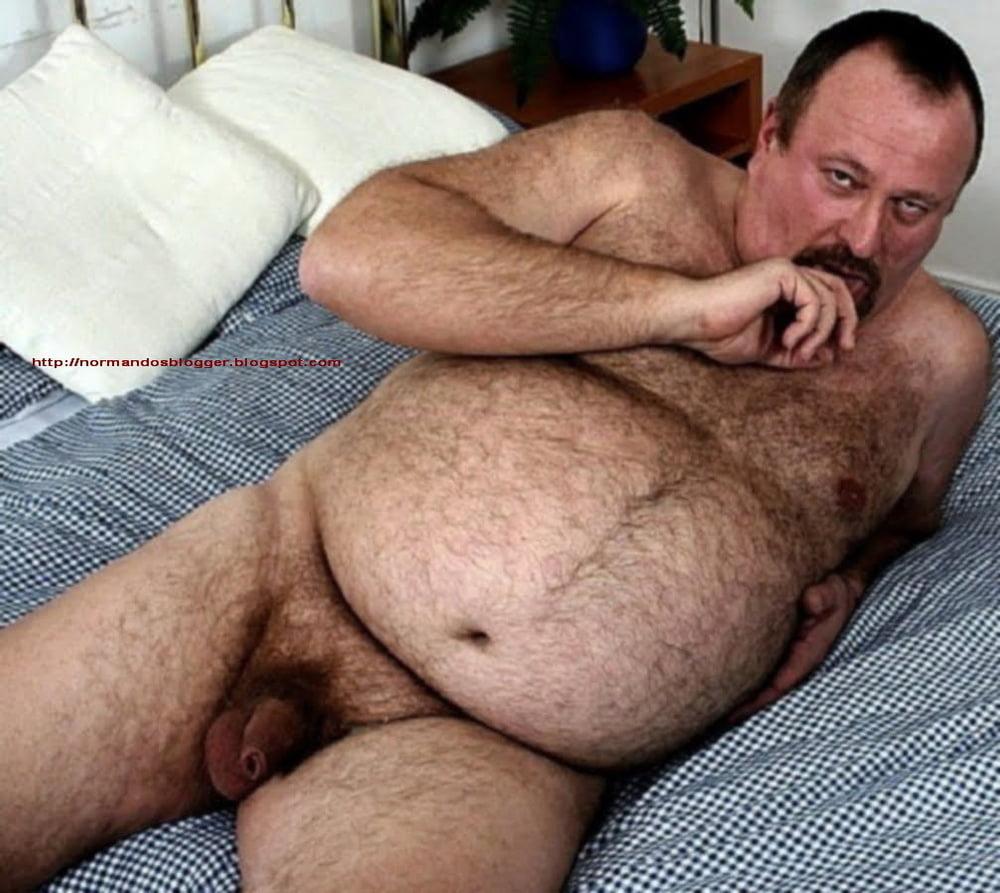 Fat Black Daddy Photo