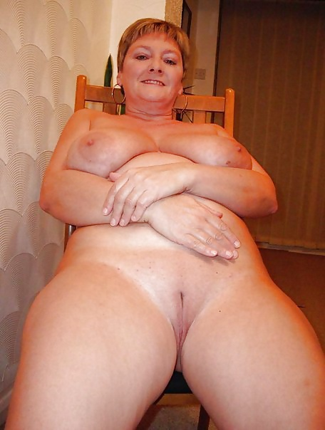 Busty Granny website offers a bunch of Big Boobed Sluts
