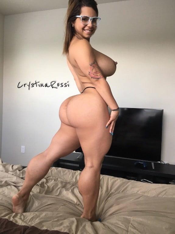 Crystina Rossi - 30 Pics