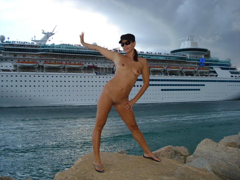 Mature Sex Milf Nude Cruise