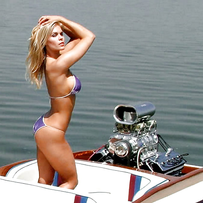 Fun in the sun with the boating trip of your wildest fantasies kitty cat now miami