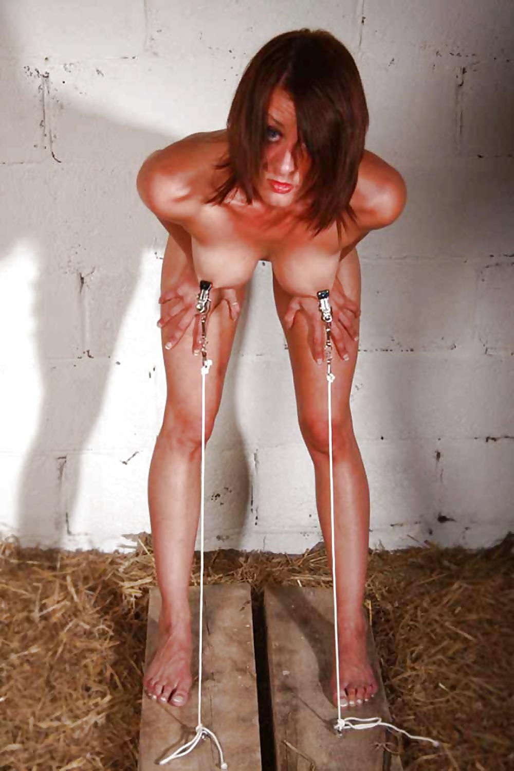 Gotoporn stretching womens nipples girls