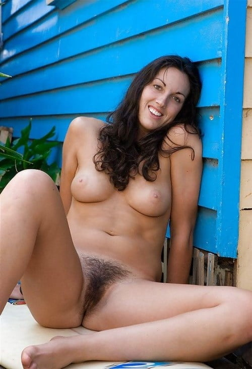 Hairy Girls Of All Ages 5 - 20 Pics