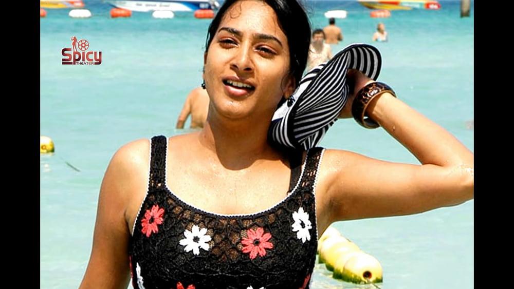 Indian actress huge boobs-5749