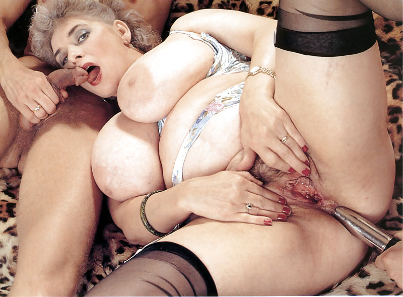 Порно ретро франция зрелые