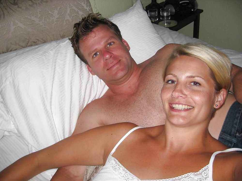 Swinger couple Confessions of