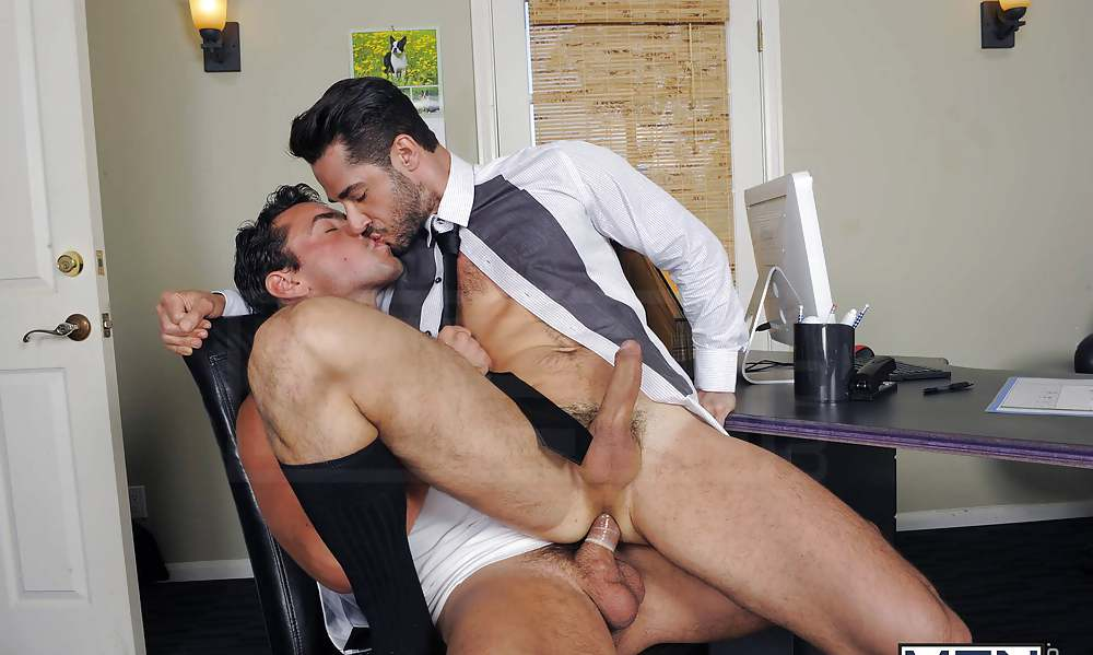 Men in suits best rated gay porn