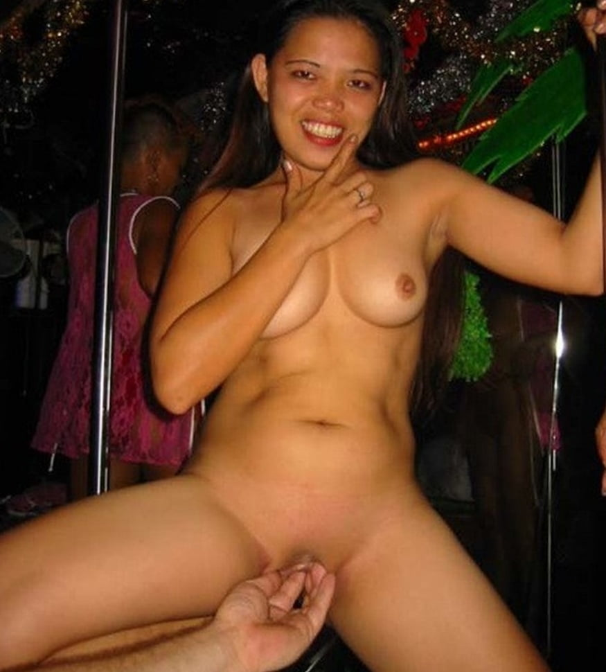 Cute pattaya nude girl