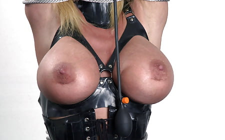 fetish video Rubber