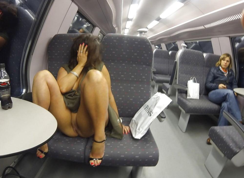Travel Pussy Porn