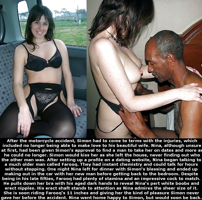 sexd Wife stories interracial