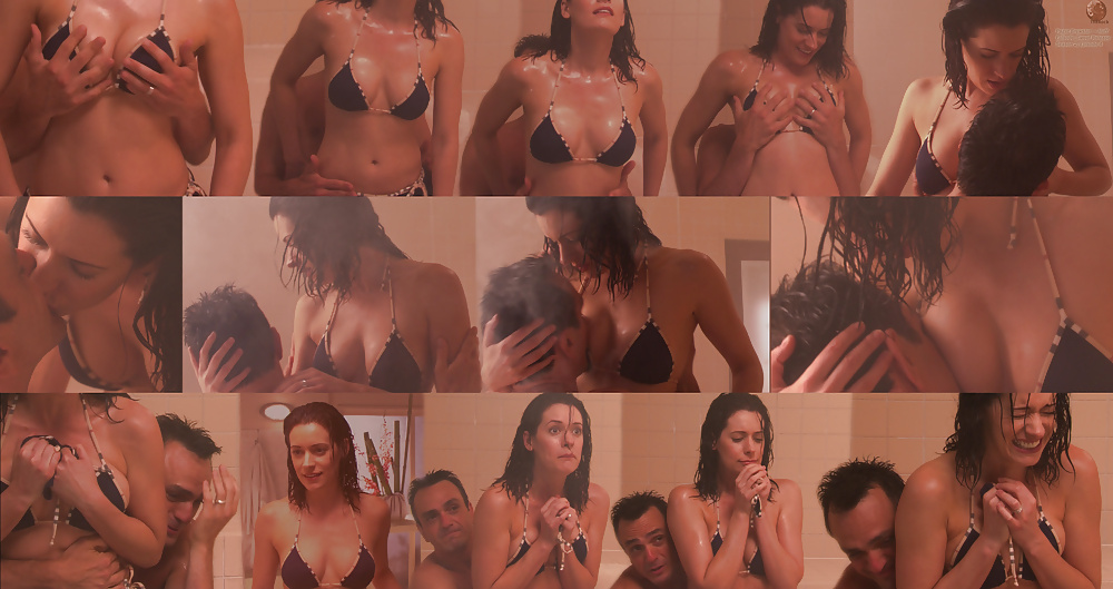 Paget brewster hot sex scenes download