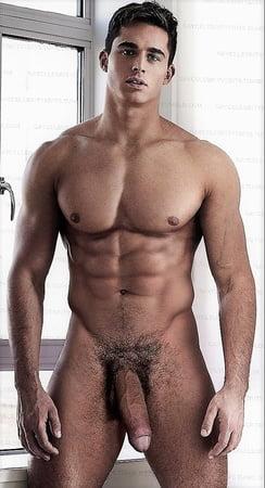 Hot Nude Guys