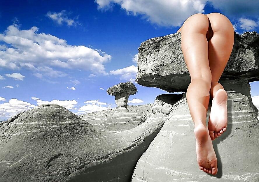 Best nude girls asses photos — 14