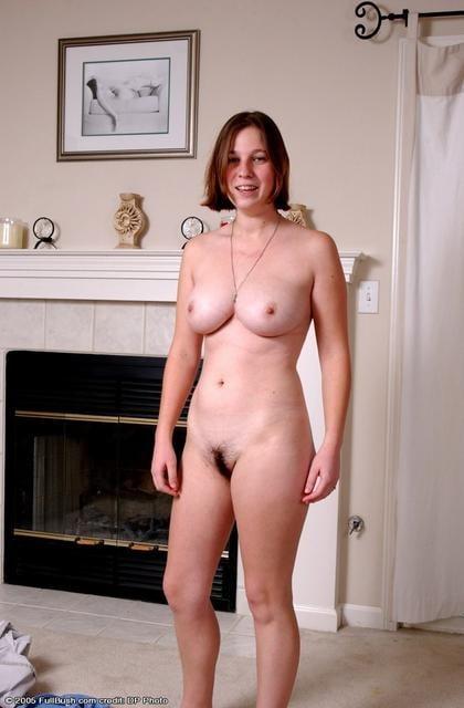 Normal Girls Nude
