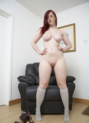 All Sizes, All Sexy - Socks 3 - 25 Pics