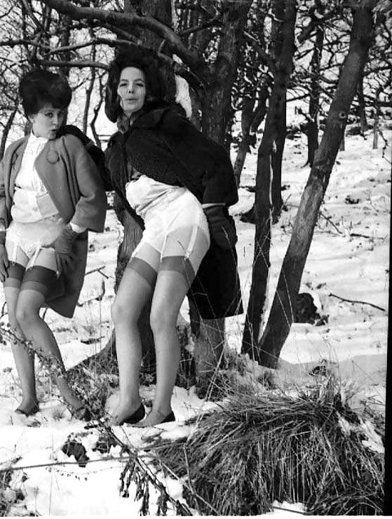 Snow white vintage porn-4493