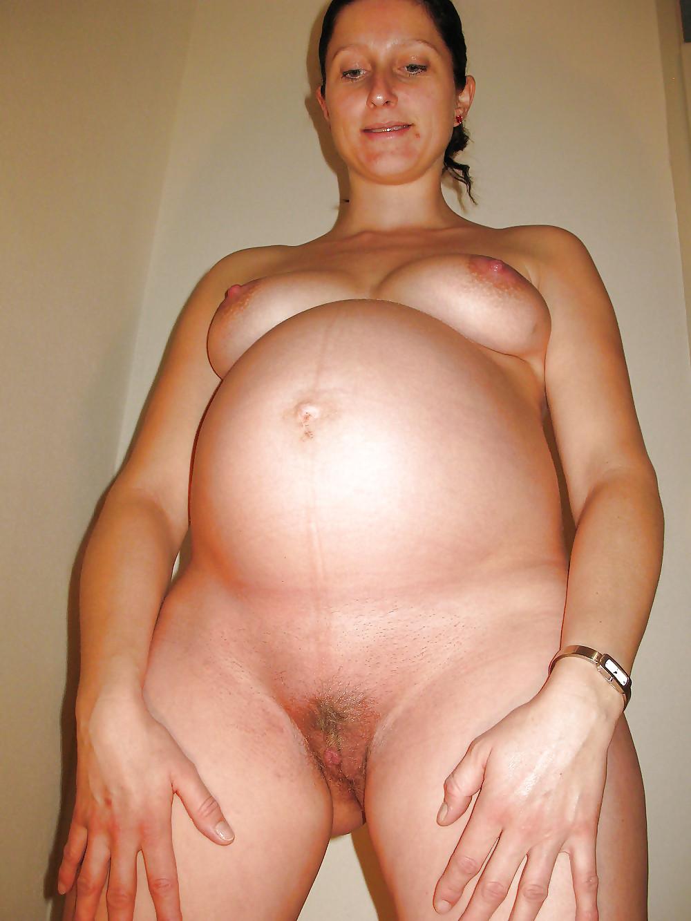 Sexy pregnant women porn-3428