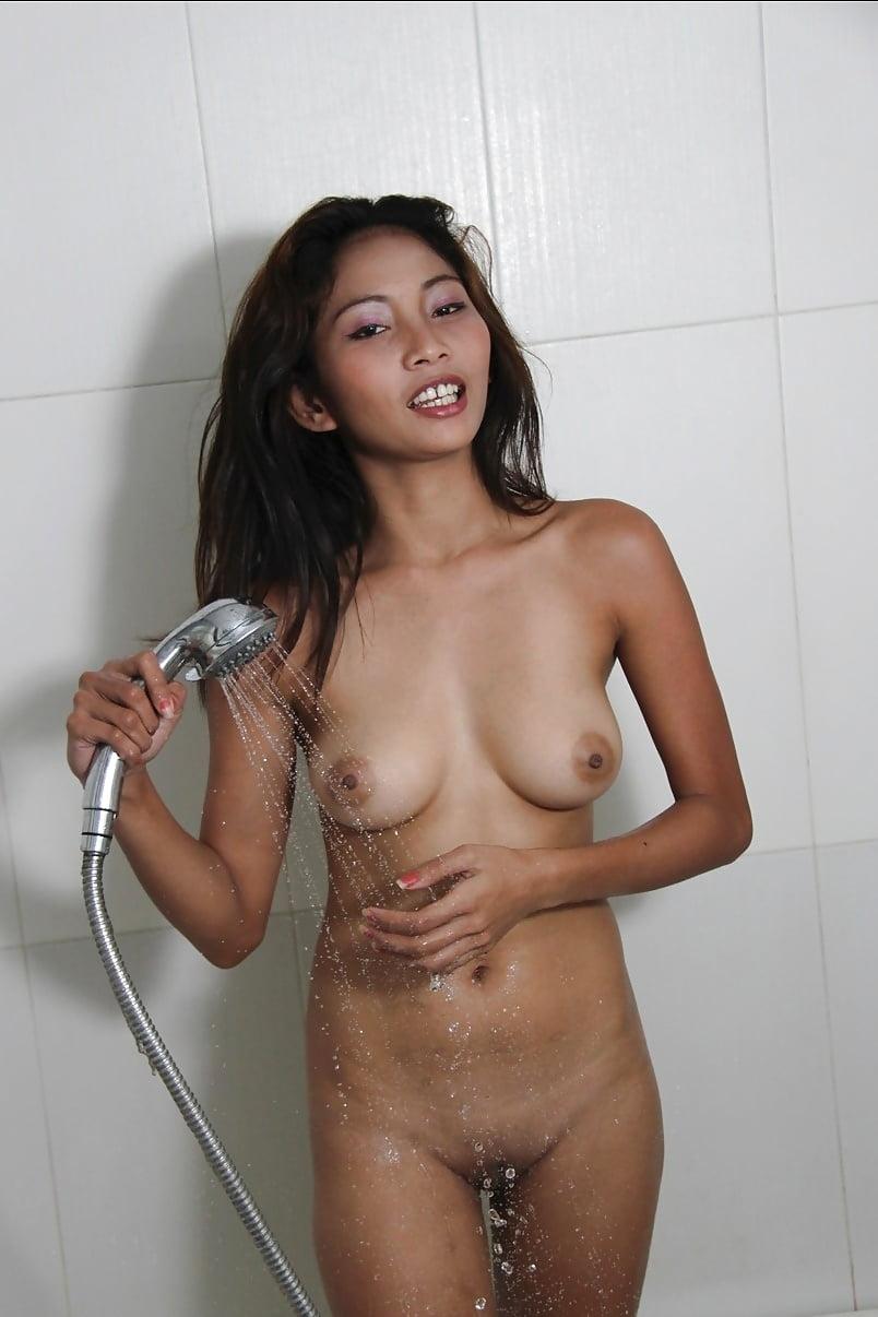 Asian Shower Filipina Gogo Bar Girls