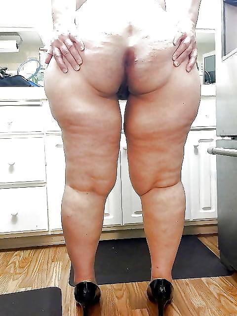 порно баб с целлюлитом - 13