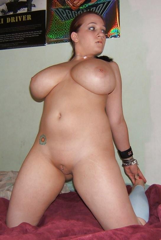 Chubby Amateur Tits