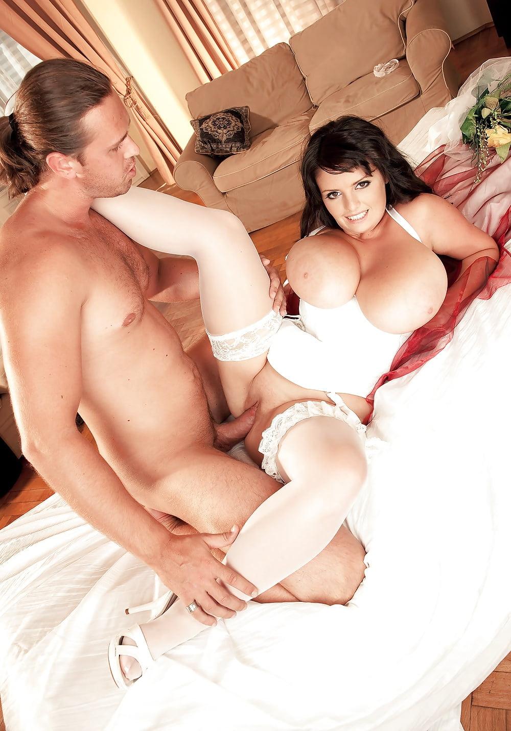 видео секс с грудастой невестой том