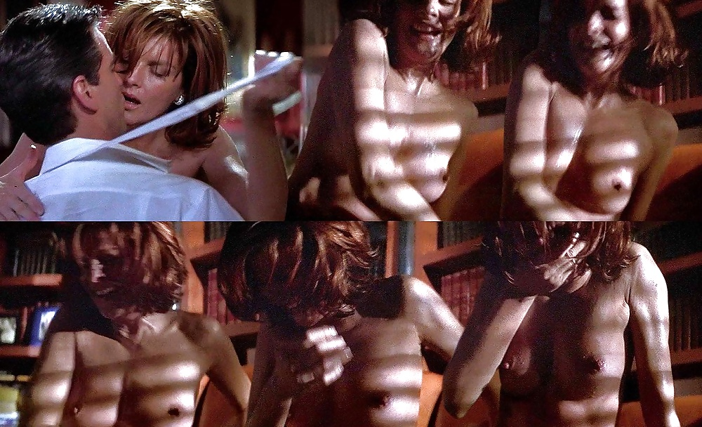 Rene Russo Nude Topless And Sex