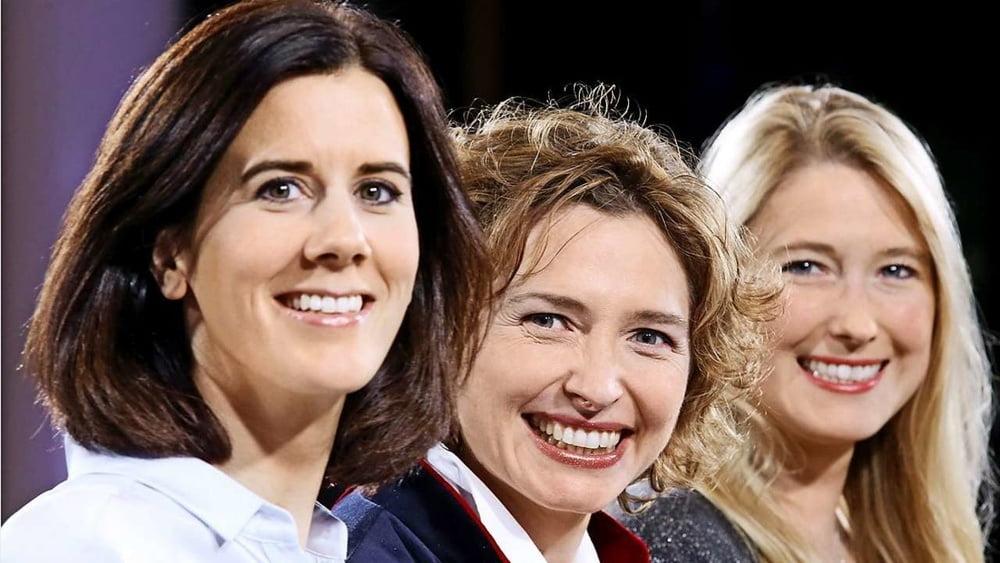 Hot Political Milfs - 20 Pics