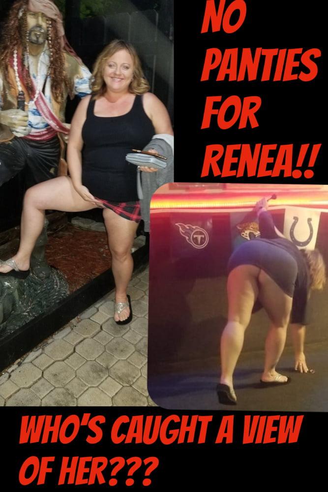 Amateur Wife Renea - 37 Pics