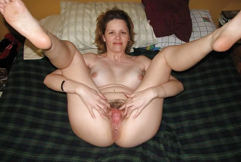 pussy Ametuer mature