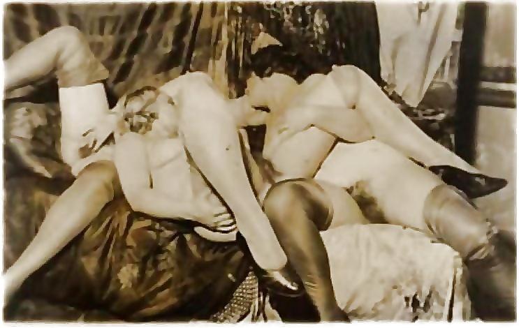 Старорусский секс по старинке — pic 13