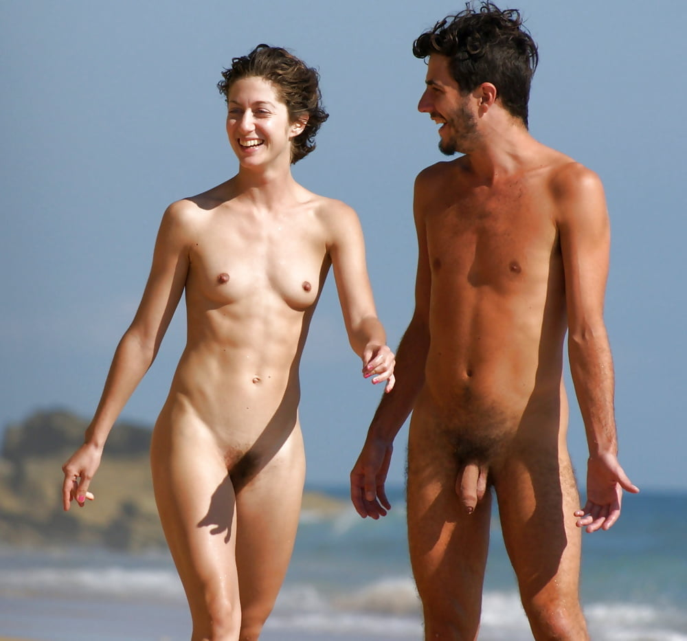 Hot sexy couple naked