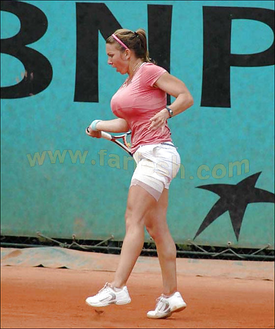 Can Simona halep porn pictures