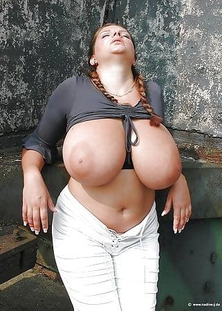 Nadine Jansen Porno