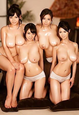Horny Asian