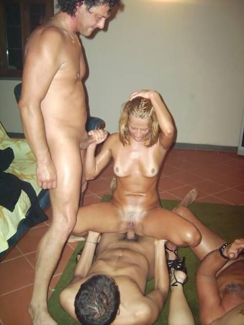 My dream with my wife - 193 Pics