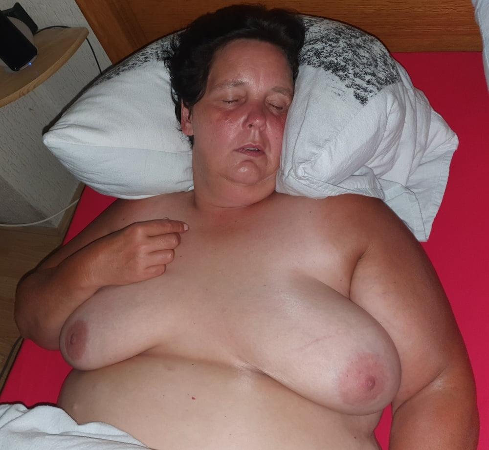 Big mature bbw tits-8638