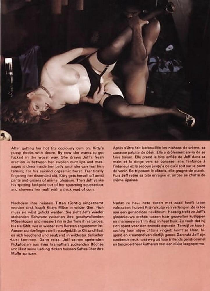 Showgirl Superstars #3 - MKX - 59 Pics