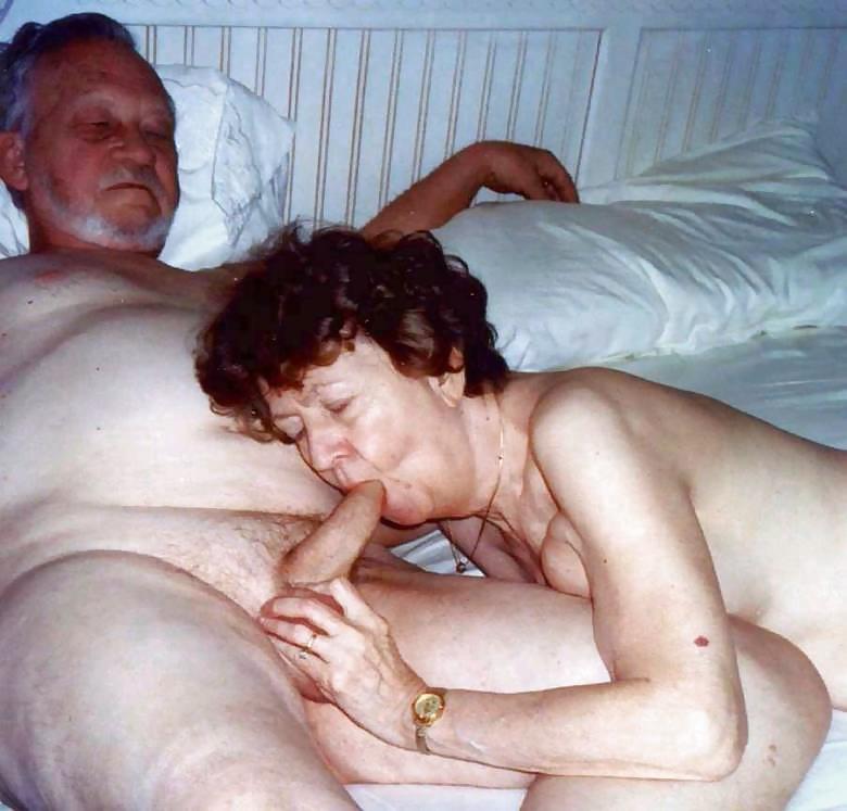 Частное порно фото пожилых людей