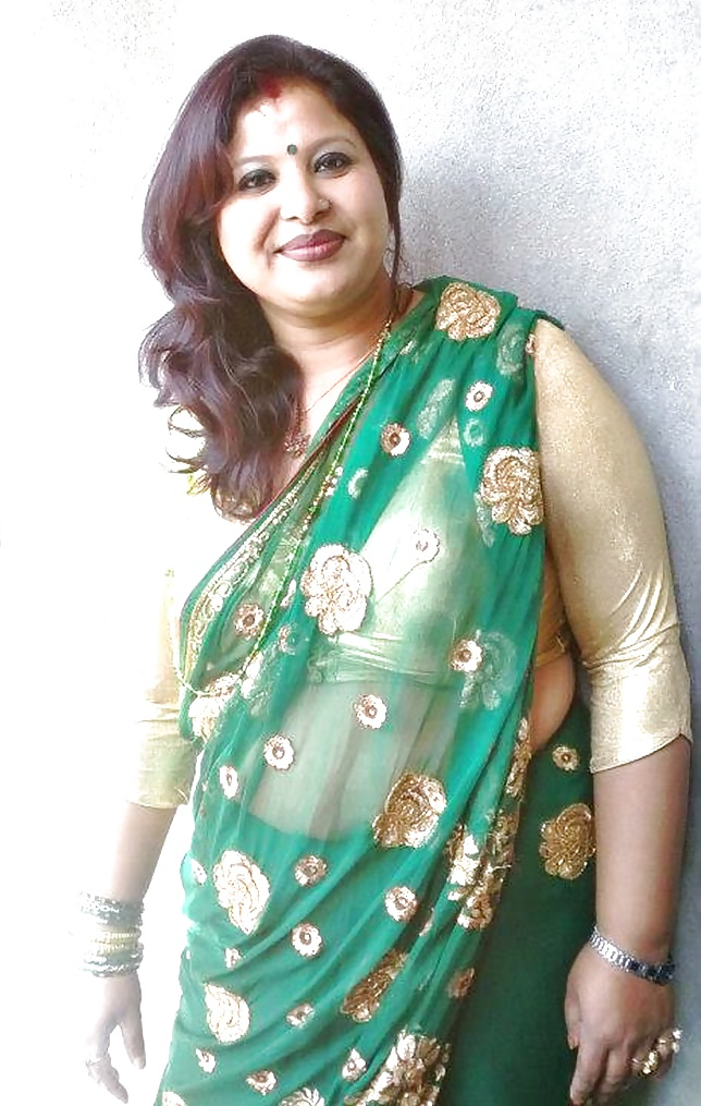 Something busty middle aged aunties pic
