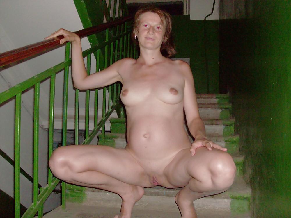 Sexy pregnant women porn-2500