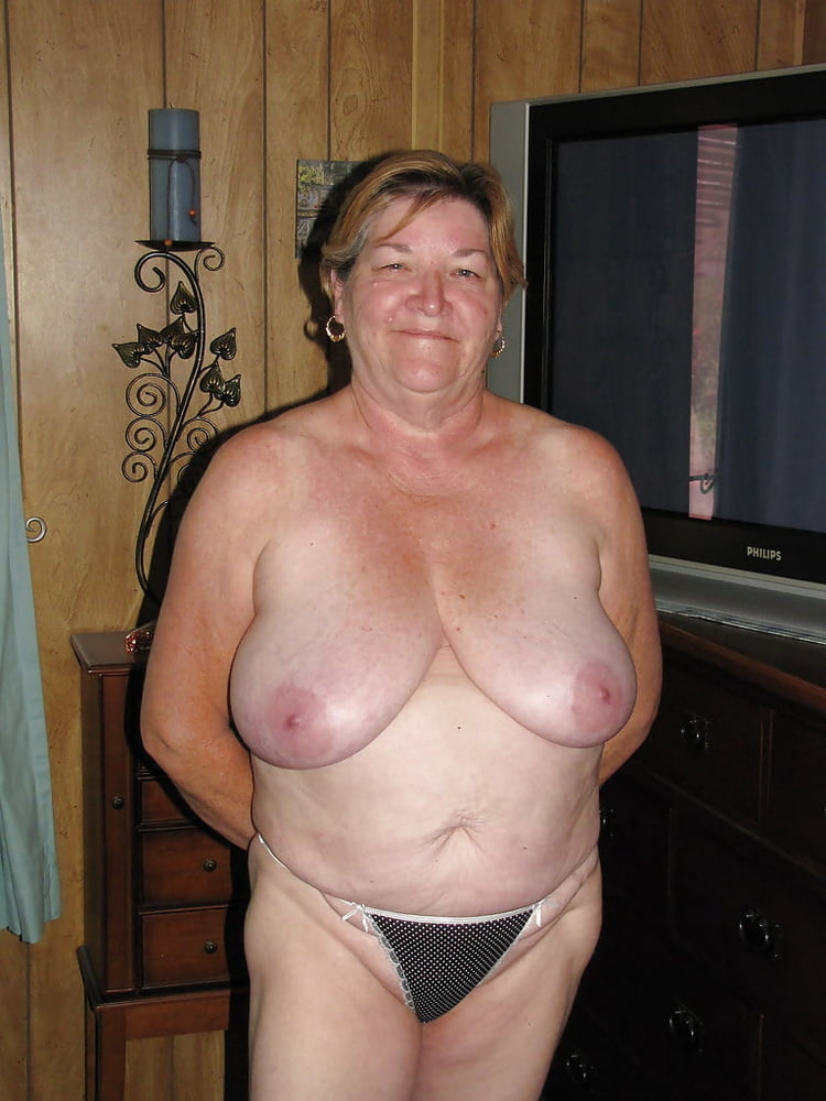 Mature big boobs galleries