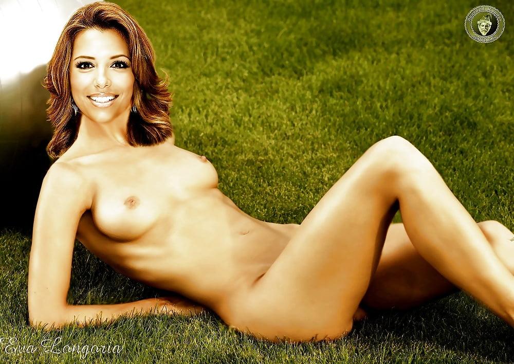 Eva longoria vigina naked — photo 15