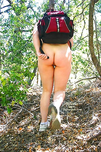 Caroline ray gavin kane fucking is better than hiking - 5 3