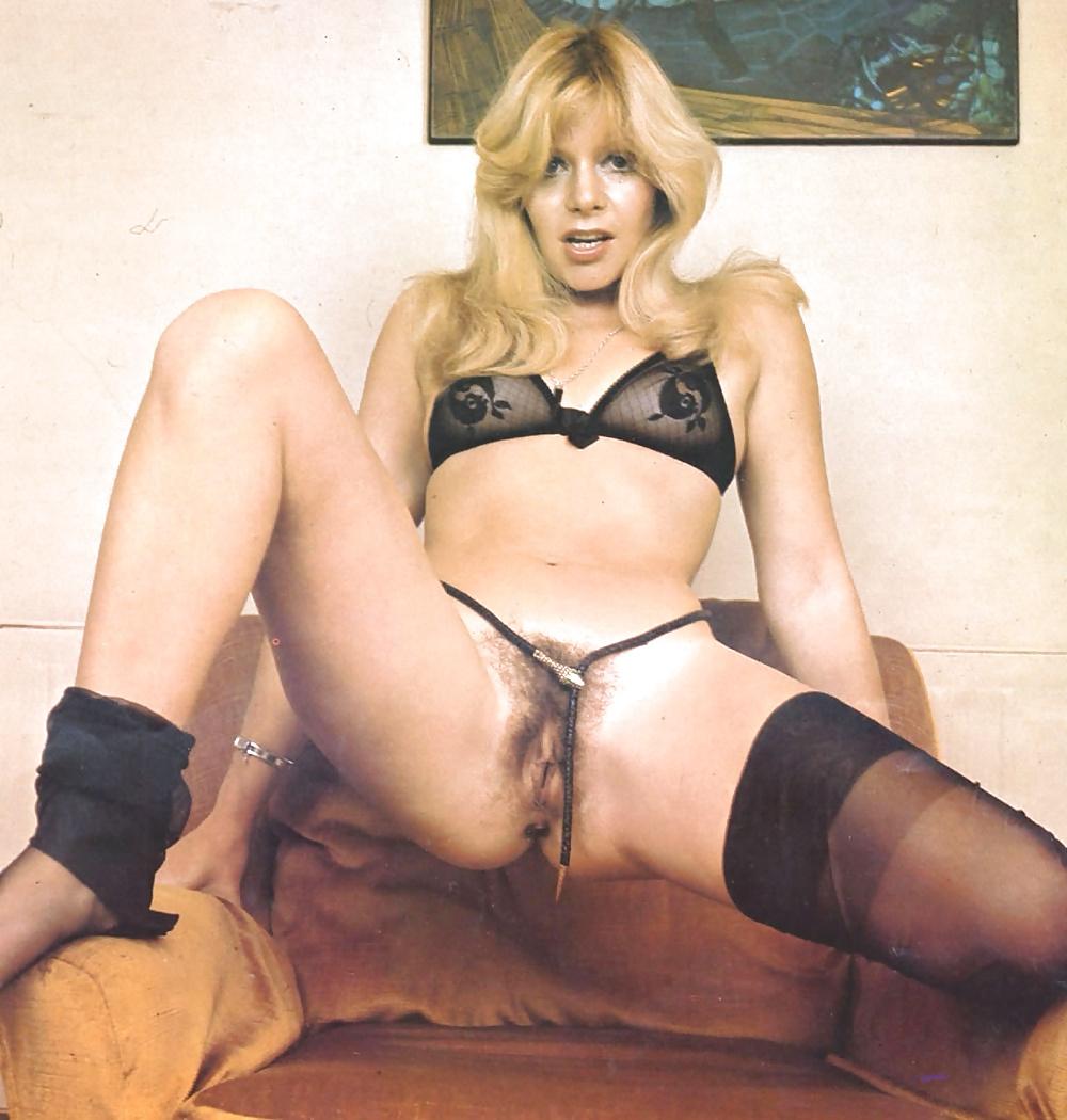 Mary millington pussy pics 3