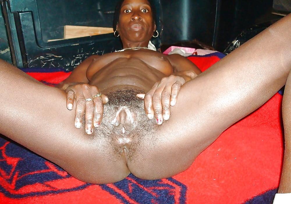 Ugly Sexy Black Girls