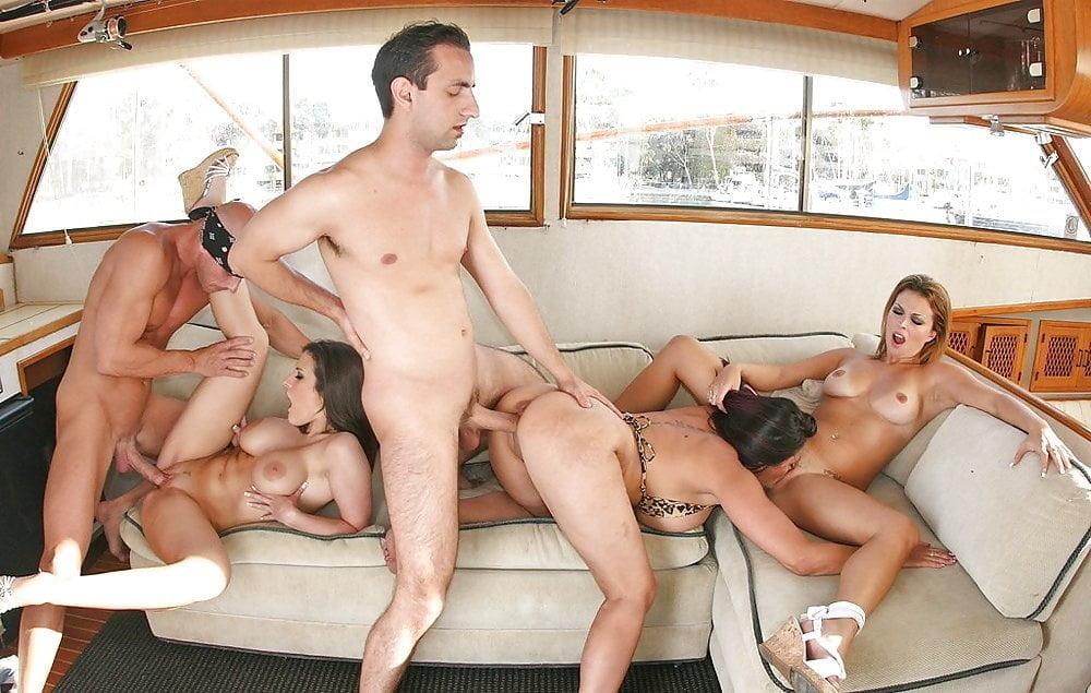 Erotic Swinger Cruises